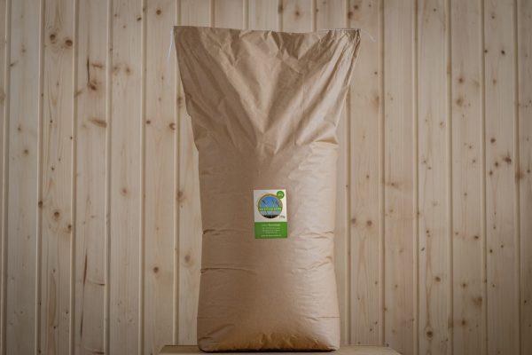 25 kg Waldstaudenkorn Reis - Landwirt Kastenberger