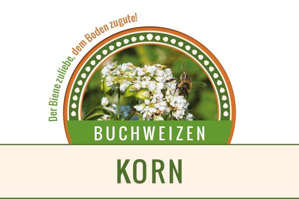 Buchweizen KORN