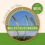 Waldstaudenkorn MEHL online kaufen