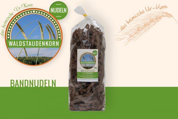Waldstaudenkorn BandNUDELN online kaufen