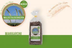 Waldstaudenkorn Makkaroni online kaufen