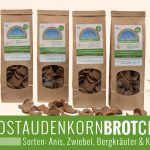 Waldstaudenkorn Brotchips